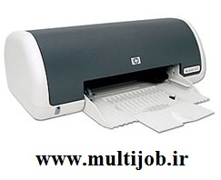 دانلود درایور پرینتر HP Deskjet 3323
