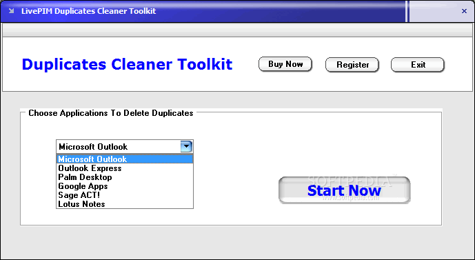 duplicate cleaner toolkit