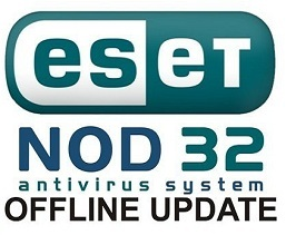 nod offline update