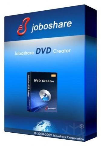 Joboshare_DVD_Creator_v327