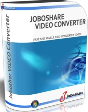 Joboshare Video Converter