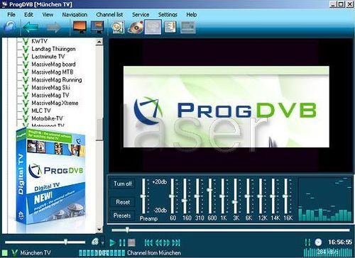 ProgDVB PRO 6.85.3.0a